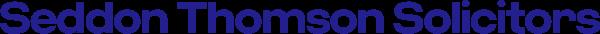 Seddon Thomson Logo